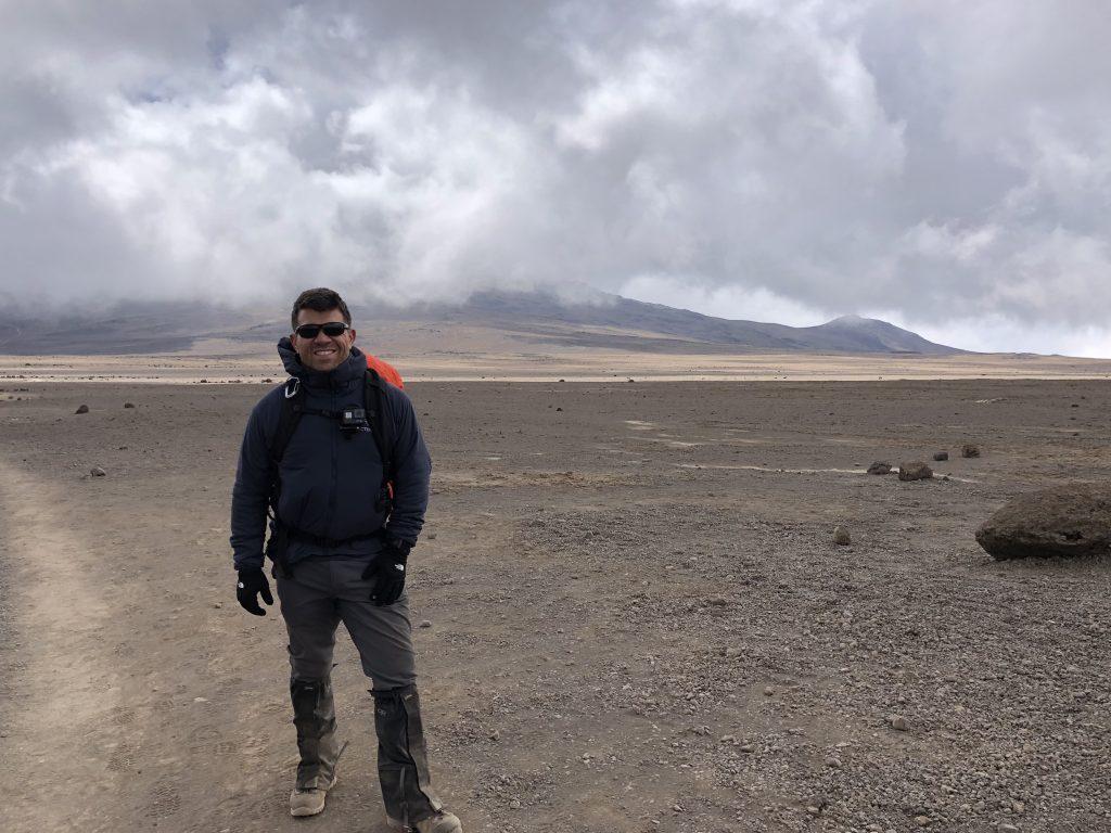 Rongai Route, Kilimanjaro