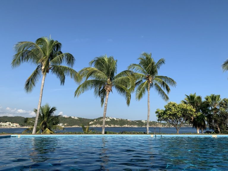 3 Days in Huatulco